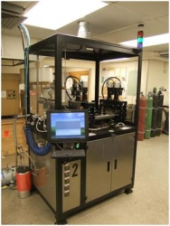Lawrence Berkeley National Lab Installs Custom High Throughput Assay from Wildcat Discovery Technologies for ARPA-E Carbon Capture Project