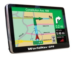 TeleType Introduces New Truck GPS Featuring Large High Definition Screen