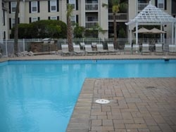Rinox Helps to Transform a Condominium Pool Into a Resort-Like Atmosphere for Residents