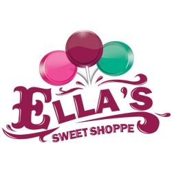 Ella's Sweet Shoppe Launches Online Store