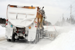 NJ Snow Removal Company Offers Free Pre-Season Commercial Snow Removal Site Analysis