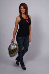 Top-Ranked Female Racer Jennifer Jo Cobb Signs on to