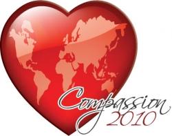 Compassion 2010 Fundraiser