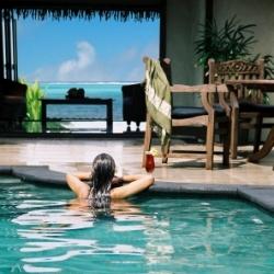 "Te Manava Luxury Villas & Spa Voted ""Australasia's Leading Villas"""