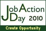 Career Experts and Bloggers Unite to Help Job-Seekers in Third Annual Job Action Day