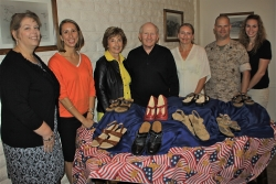 HealthyFeetStore Provides Largest Shoe Sponsorship Ever at Pendleton