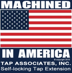 Tap Associates, Inc. - Makers of the Self-Locking Tap Extension