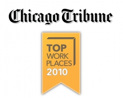 TransNational Bankcard Named to Chicago Tribune's Top 100 Workplaces