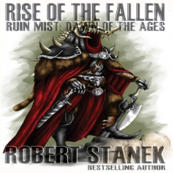 Experience the Dawn of the Ages with New High Fantasy Book from Author Robert Stanek and Publisher Reagent Press