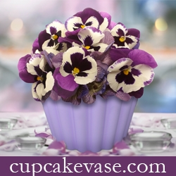 Joster International Announces the Launch of Fleur Daily™ Cupcake Vase