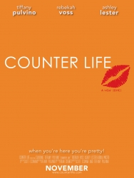 Tiffany Pulvino Releases Her New Series Titled Counter Life