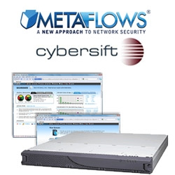 A Match Made in Heaven?: Cloud-Based MetaFlows Inc. Partners with Cybersift for High-Performance Network Security Monitoring