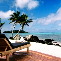 Cook Islands Properties Awarded Best Island Villas & Resort in the World