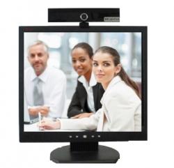 BrightCom Breaks Telepresence Price Point, Introduces New Desktop HD Video