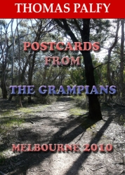 Postcards from the Grampians – Thomas Palfy's Latest Book Published