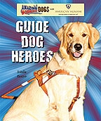 Enslow Publishers, Inc. Releases New Elementary Series on Working Dogs