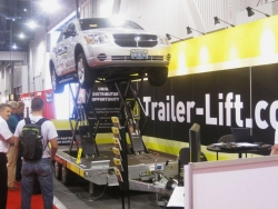 Trailer-Lift Ltd Confident of Sales Growth in North America