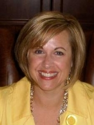 Christine Luttrell Receives CS3 Technology's President's Award