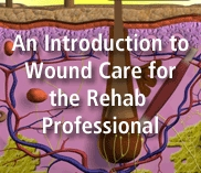 North American Seminars Inc. Introduces a a New Online Physical Therapy Continuing Education Course, an Introduction to Wound Care for the Rehab Professional
