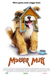 Family Comedy Monster Mutt to Exclusively Hit Wal-Mart Shelves on January 4, 2011