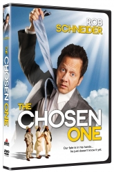 """""""The Chosen One"""" Starring Rob Schneider Comes to VOD February 1st"""