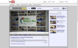 Alliance HPT launches Fitness and Exercise Videos