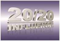Influence Expert, Dr. Karen Keller Launches New Coaching Program – 20/20 Influence – Focused on Female Leadership, Empowerment, and Success