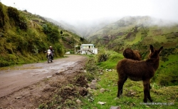 Ecuador Freedom Bike Rental Gives Motorcyclists 7 Reasons Why Ecuador is