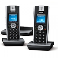 snom Technology Introduces snom m9 Next Generation Mobile VoIP Phone