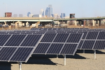 CETCO® Selected to Build the City of Philadelphia's First Solar Power Plant