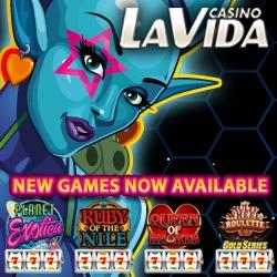 Casino Lavida
