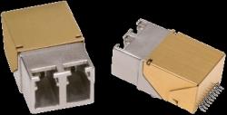 Protokraft Introduces RAZOR Series Fiber Optic Transceivers with Duplex LC Connector Interface