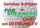 Par Breakers Golf Academy Live