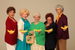 Los Angeles Based WideStance Productions Brings Back The Golden Gays (Drag Musical Spoof Tribute of Golden Girls)