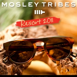 Mosley Tribes Sunglasses Now Available at Eyegoodies.com