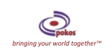 PoKos Transforms Mobile Messaging with Point-and-Chat™