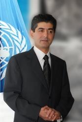 IIMSAM Official Dr. Naseer Homoud Elected for Two Prestigious Awards in Jordan