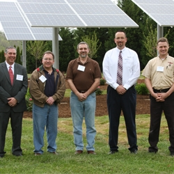 Seco Tools and EETN to Inaugurate First Solar PV System in East Tennessee