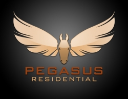 The New Pegasus Residential Brand Revealed– Recipient of a
