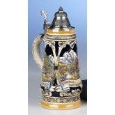 Steins-N-More Now Carries German Beer Steins and Other German Products