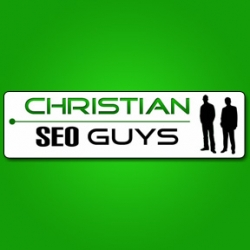 New Christian SEO Guys Blog Launched by OurChurch.Com to Help Christians Succeed in Search Marketing