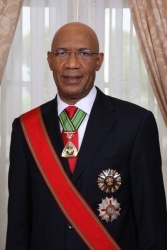 Governor General of Jamaica, Sir Patrick Allen, ON, GCMG, CD, Has Been Named Patron of the Issa Trust Foundation