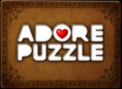 AdoreGames.com to Launch Full Version of Adore Puzzle