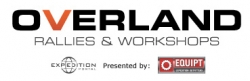 Overland Journal and Expedition Portal Jointly Announce 2011 Overland Rallies, Series of Regional Rallies and Workshops Continue to Grow