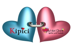 It's Love at First Sight as Kipici Finds That Spark