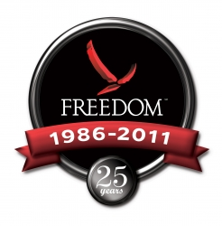 Freedom Graphic Systems to Celebrate Its 25th Year as One of the United States' Largest Independent Direct Mailers