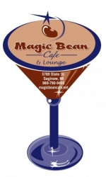 Magic Bean Cafe & Lounge Shows Commitment to the Great Lakes Bay Region by Adding Partners from Bay City and Saginaw to Handle New Growth