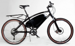 LAPD's Bicycle Coordination Unit to Begin Field-Testing Electric Bicycles