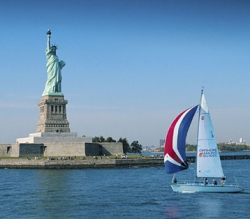 Offshore Sailing School Celebrates 47th Anniversary in New York City