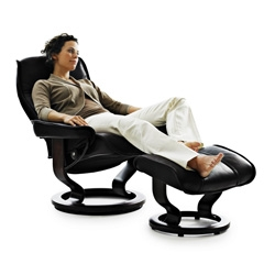 LifeStyles Furniture Offering Factory Closeout Limited Edition Stressless Recliners